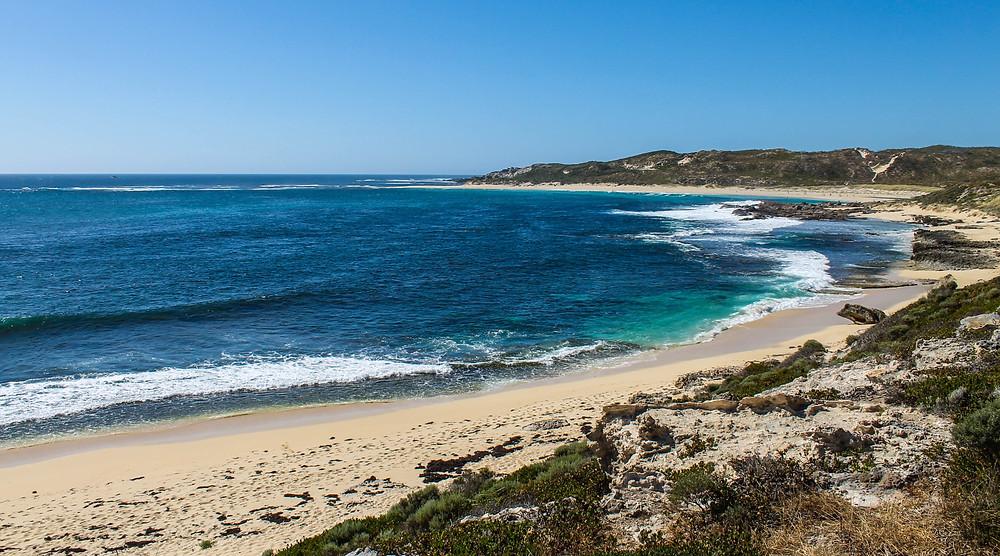 Prevelly Western Australia