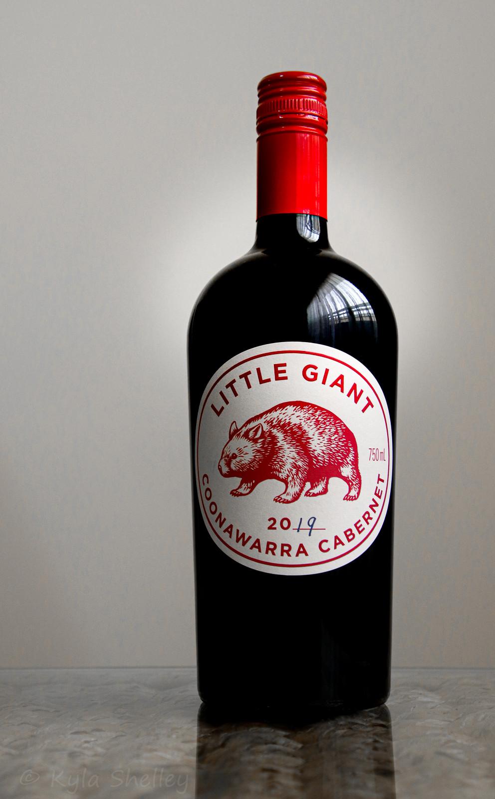 Little Giant Wine