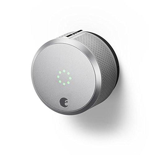 August Smart Door Lock 3rd Generation Pro