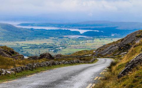 Healy Pass Ireland