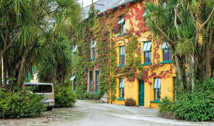 Glengarriff Ireland