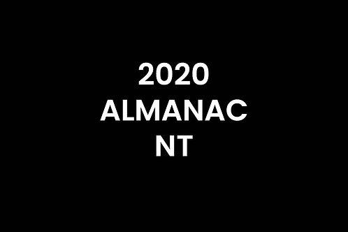 2020 Almanac NT