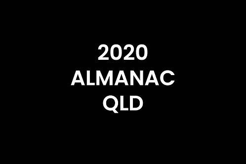 2020 Almanac QLD