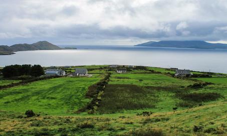 South West Ireland