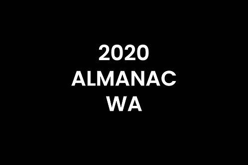 2020 Almanac WA
