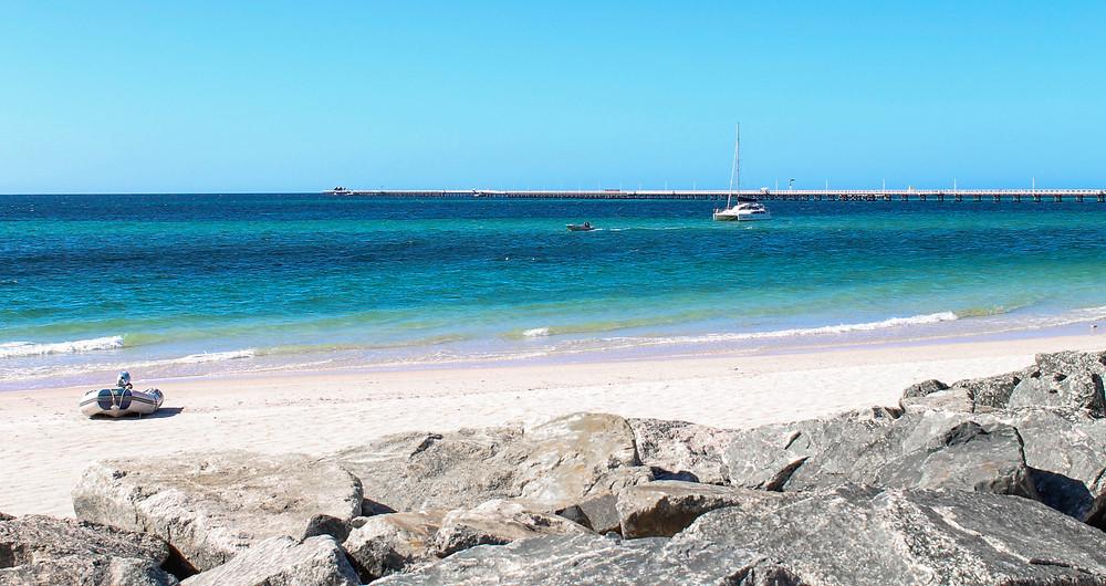 Busselton Jetty Western Australia