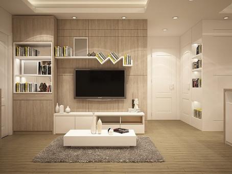 10 Clever Interior Design Tricks for Your Home Transformation