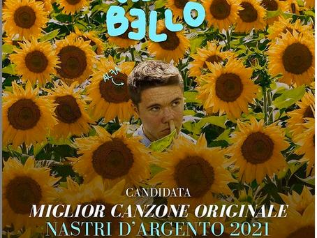 """""""Sul più bello"""" di Alfa candidato ai Nastri D'Argento 2021"""