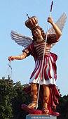 St Michael the Archangel Batim Goa