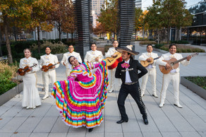 Book Live Mariachi Today!