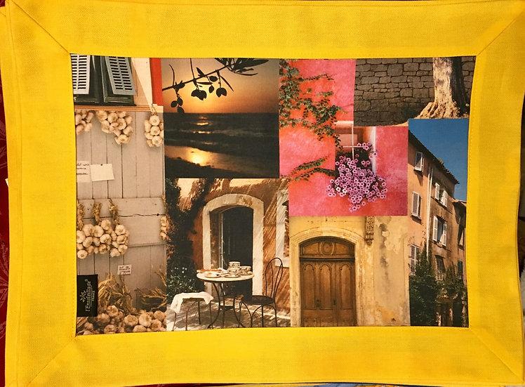 Yellow Riviera