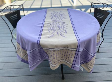 La Vie en Couleur: Violet (Purple)