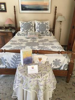 Organza Luxury Tablecloth