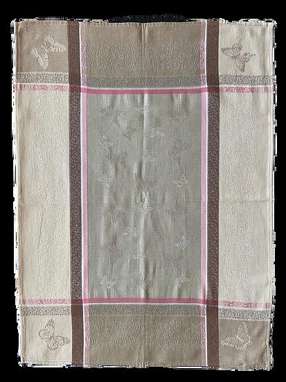 Barboleta Grey Pink