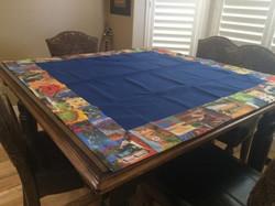 Riviera Table Topper