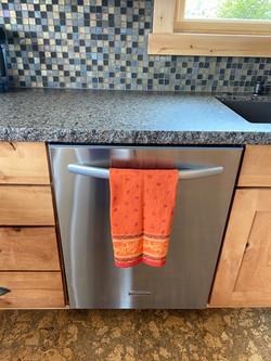 Citronnier Dish Towels
