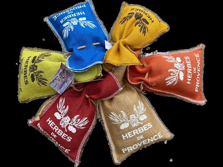 Assorted Colors Herbes de Provence