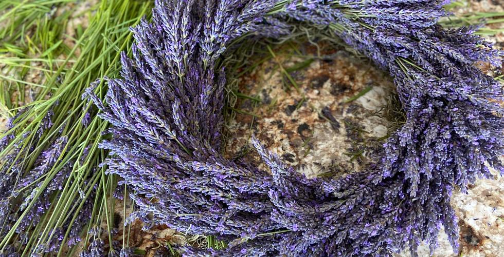 Second wreath