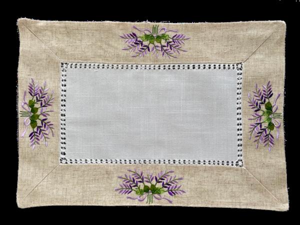 Lavender 1 Placemats