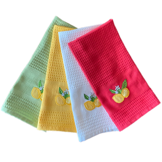 Assorted Colors Citron
