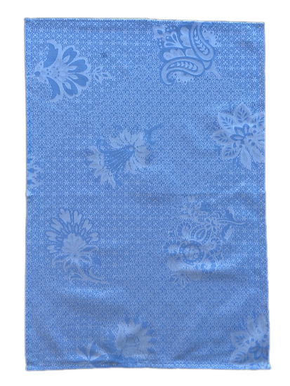 Ribeauville Dish Towels: Blue