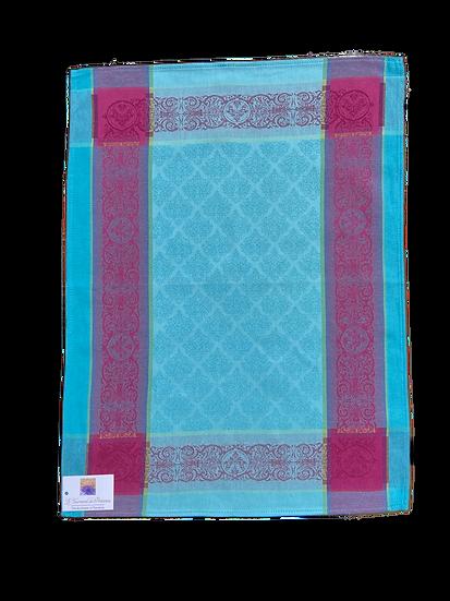 Prestige Dish Towels: Turquoise