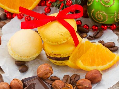 Vœux de Bonheur pour un Joyeux Noël!