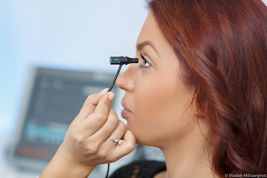 ultrazvuk oka