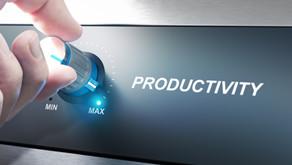 Massive Productivity through Simple Activity