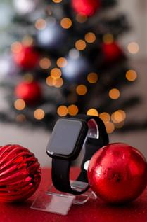 Fotografia de Produtos para Natal