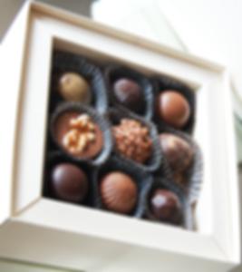 chocolates loma