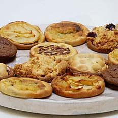 Dessert individuel (prix/pers)