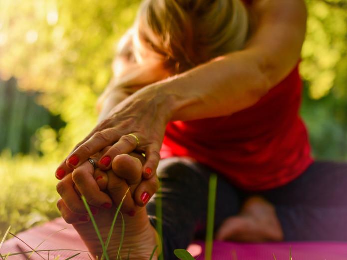 Yoga and Embodiment