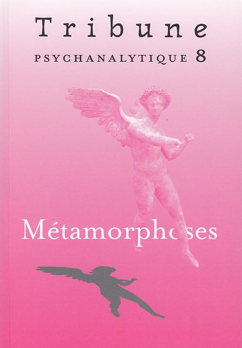 Tribune psychanalytique n° 8