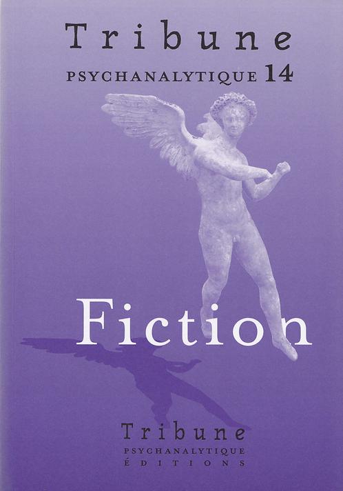Tribune psychanalytique n°14 : prix souscripteur