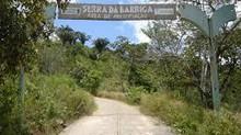 Serra da Barriga- União dos Palmares