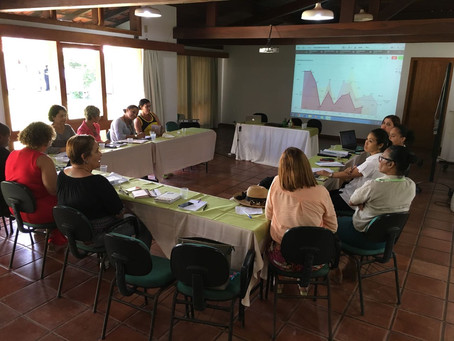 Reunião de Desenvolvimento da Inteligência Gerencial - Jardim Atlântico Beach Resort