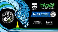 Terra Boa patrocina o campeonato de surf WQS
