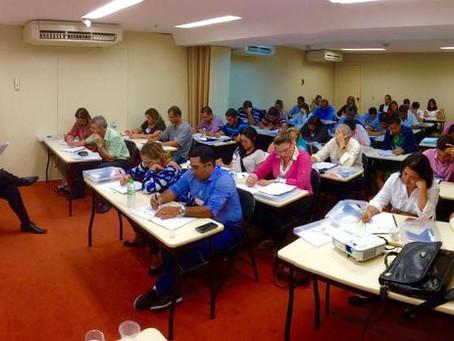 Sucesso de público a 1ª turma de Coaching para Líderes Empreendedores em Ilhéus BA