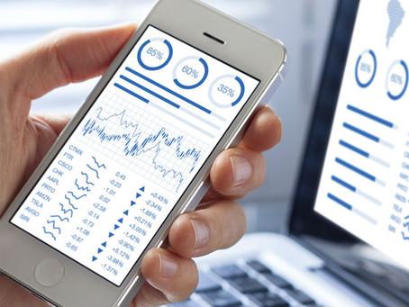 Business Intelligence e dashboards customizados: use os dados a seu favor