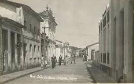 Aniversário da cidade- Itacaré