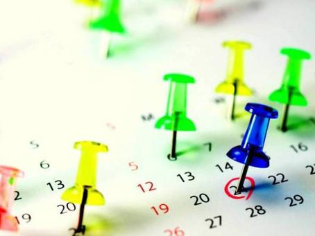 8 movimentos de carreira para fazer antes de 2016