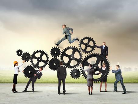 Coaching para sustentabilidade de novos negócios
