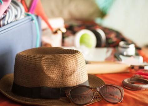 O que levar para uma viagem de férias na praia. Confira Dicas importantes!