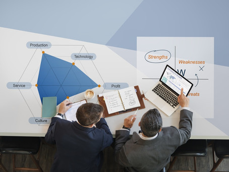 Quais as métricas mais importantes para a sua área de Marketing e Vendas