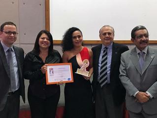Prêmio Sebrae Mulher de Negócios