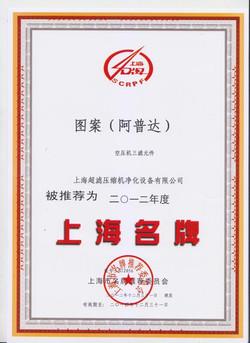 SCRPF Shanghai top brands