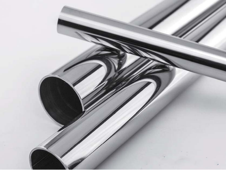 Advantages of SymPipe's  Thin-walled Stainless Steel Pipe vs. Schedule 5S Press-Fit Pipe