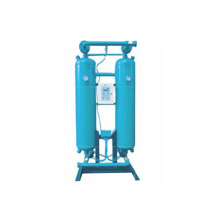 (Coming Soon) Heatless Regenerative Desiccant Air Dryer