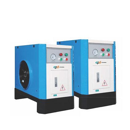 Refrigerated Air Dryer SymAir-RSBA